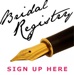 Bridal Registry at UPBridal.com